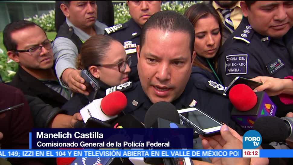 Manelich Castilla, pide, revisar, estatutos, Nuevo Sistema, Justicia Penal