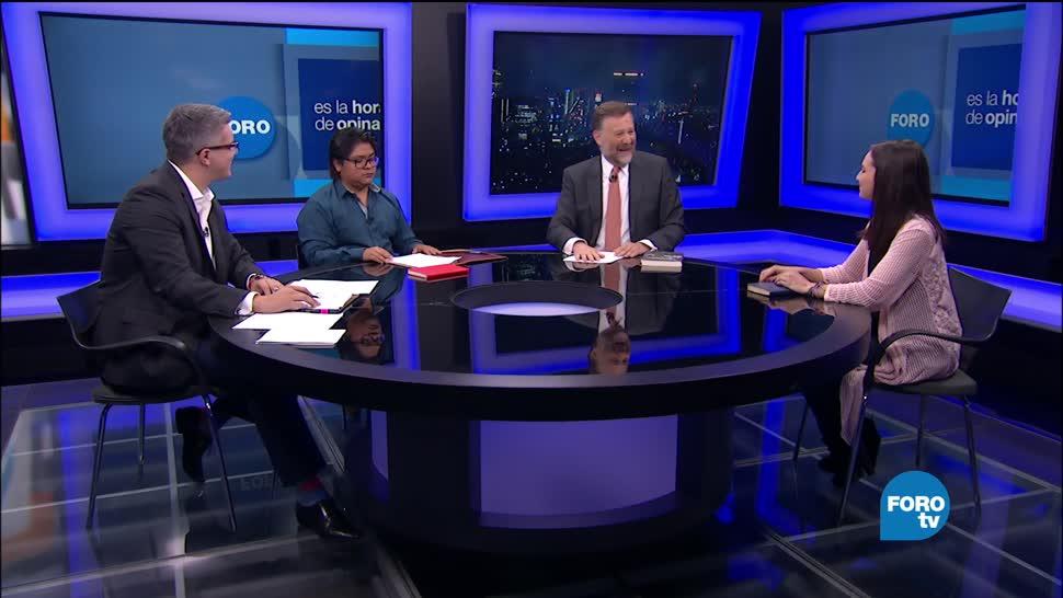 Panorama, político, rumbo, elecciones, 2018, México