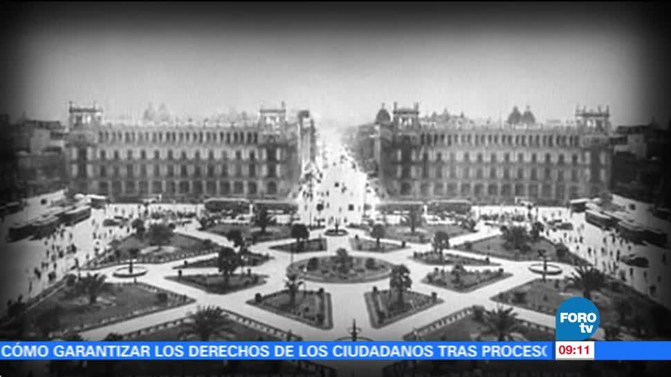 Edificios gemelos, Gobierno, Ciudad de México