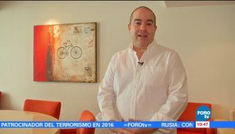 reality shows, Mario Romo, director de red Familia,