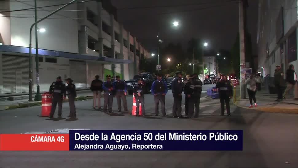 noticias, forotv, Suman, 18 detenido, enfrentamiento, Tláhuac