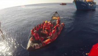 noticias, televisa, Italia se siente sola, italia, ola migratoria, países europeos