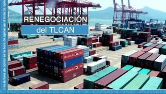 noticias, forotv, Renegociación, TLCAN, Luis de la Calle, Libre Comercio