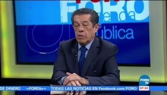 noticias, televisa, Proceso, penal, contra, Javier Duarte