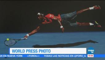 World Press Photo Llega Museo, Franz Mayer Fotografías Imagen Ganadora