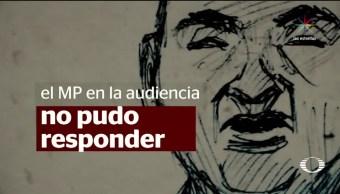 Javier Duarte Exgobernador Enfrenta Segunda audiencia Reclusorio Norte Sábado