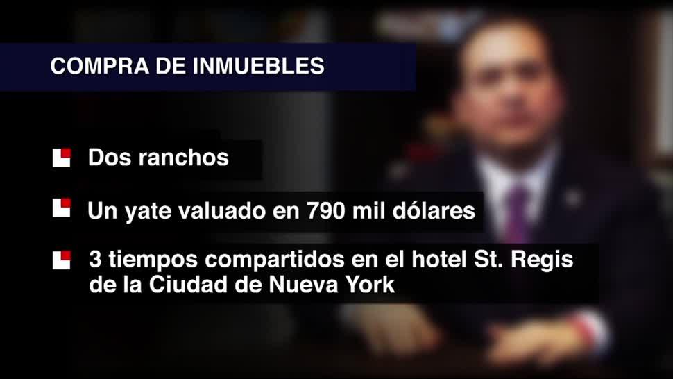 Reclusorio Norte, Exgobernador De Veracruz, Javier Duarte, Proceso