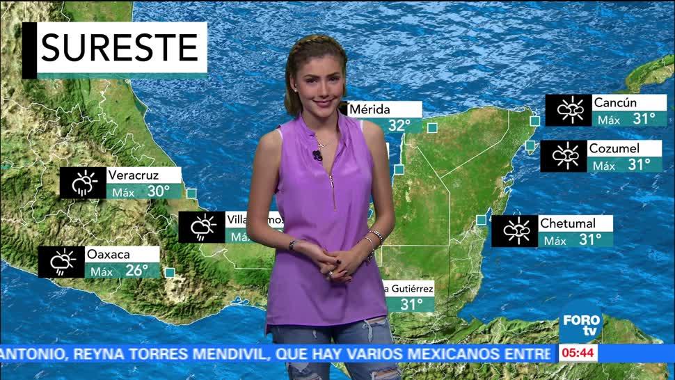 Este lunes, potencial de lluvias, intensidad, Huracán Hilary