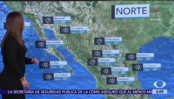 lluvias, potencial de lluvias, parte de México, Huracán Hilary, onda tropical