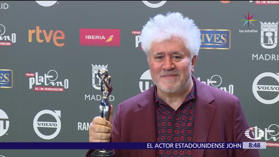 Argentina Mejor película iberoamericana Ficción Premios Platino