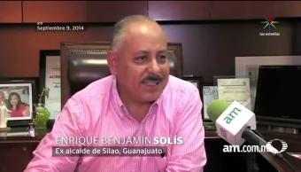 Maerker Sentencian Exalcalde Silao Ataque Periodista