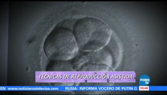 Técnicas Reproducción Asistida Rosario Laris