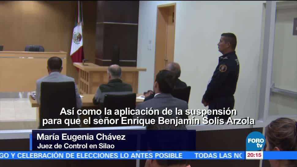 Televisa News Prision Alcalde Ataque Periodista