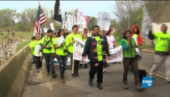 Global Noticias Dreamers Huela Hambre Illinois