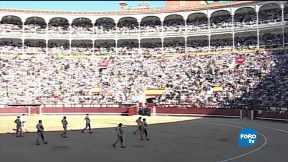 News Mundo Ley Corridas Toros Baleares
