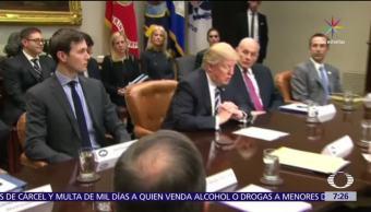 Trump, arremete, Jeff Sessions, Rusiagate