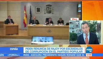 Rajoy, declara, juicio, sobornos