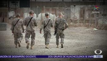 Trump, cierra, Ejército, transgénero
