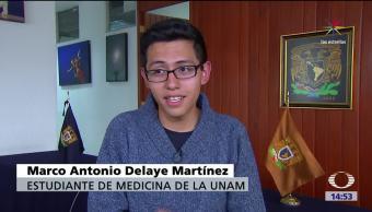 Televisa News Alumnos Prepa Diez Perfecto
