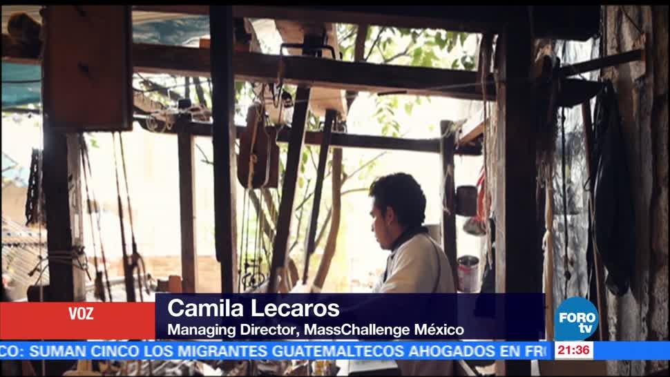 Empresas emergentes en México