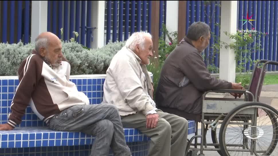 Maltrato adultos mayores un delito CDMX