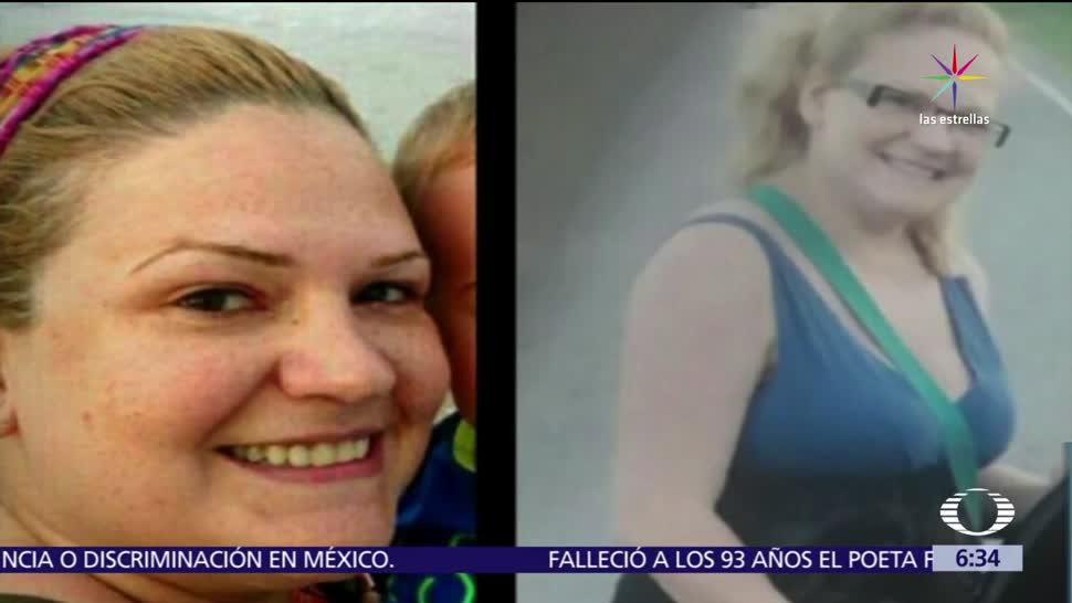 Televisa News Peritos Examinan Cuerpo Tamaulipas