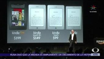 Televisa News Jeff Bezos Hombre Rico
