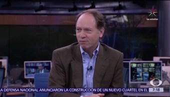 Televisa News Reporte Trump Perdon Presidencial