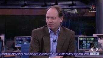 Televisa News Reporte Trump Derogar Obamacare