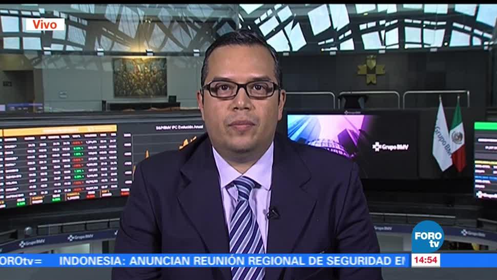 Peso Podria Depreciarse Durante Siguientes Meses Juan Francisco Caudillo Analista Financiero