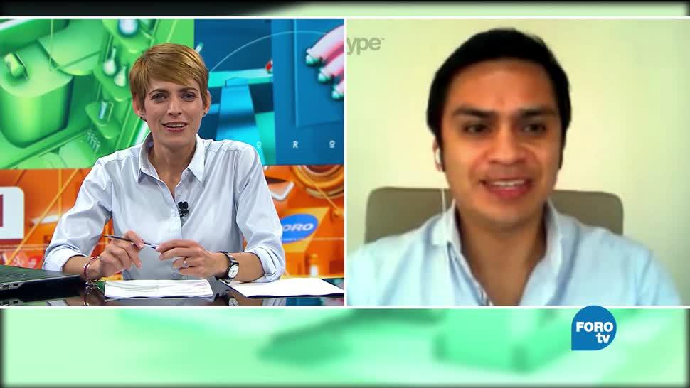 Fractal, Programa completo, 28 junio, Ana Francisca Vega