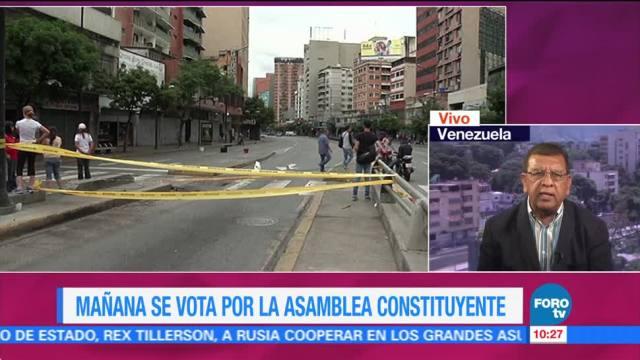 Cifras Negras Venezuela Ricardo Burgos Panorama Electoral