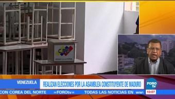 Venezuela, carece, frenesí, electoral