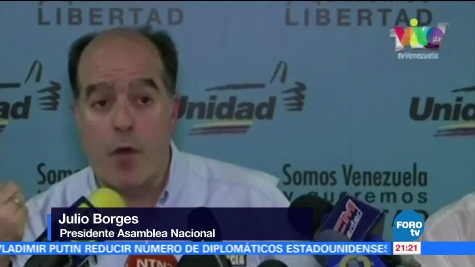 Votación Constituyente Venezuela fue fracaso: opositores