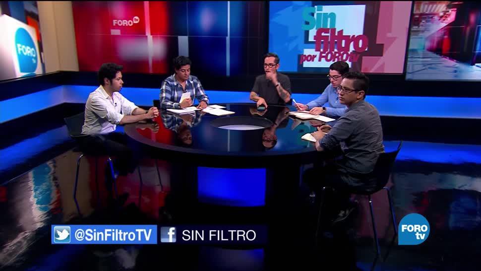 Tema, día, Sin Filtro, ALDF