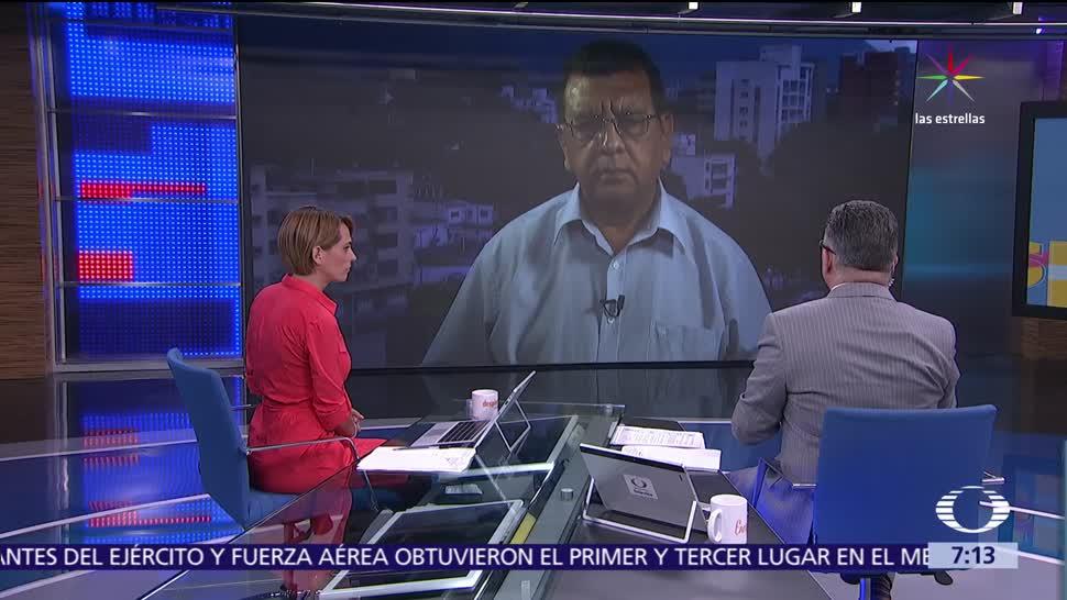 Oposición, Venezuela, reforzará, protestas