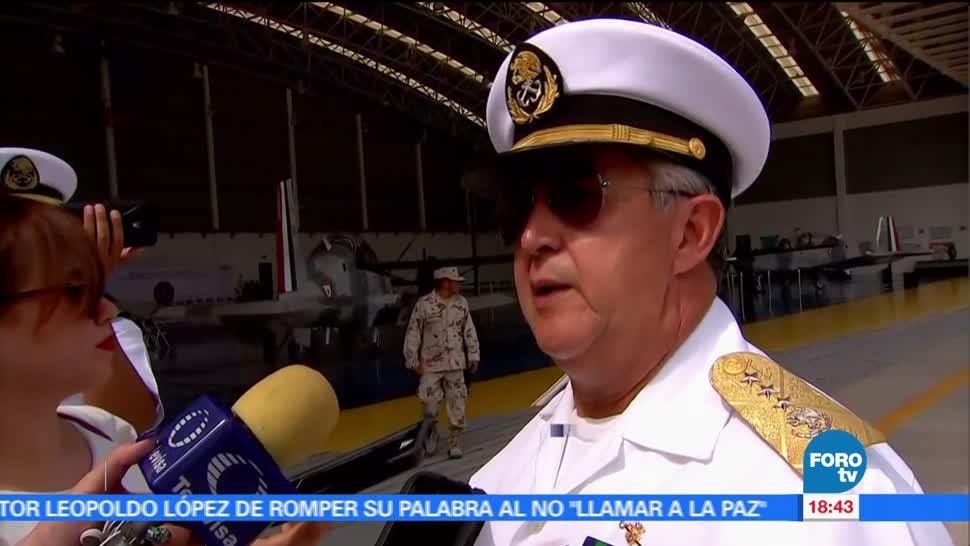 Activan Plan Marina Sonora Sinaloa Semar Caso De Emergencia