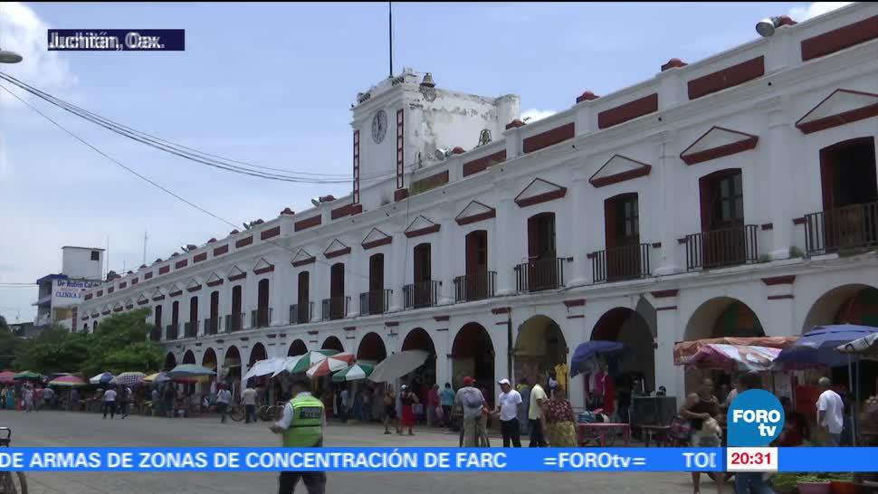 Oaxaca Zapoteco Dialecto Zapoteca Lengua Perdiendo
