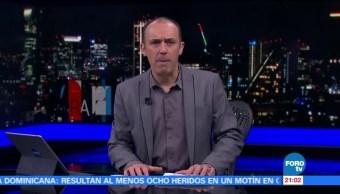 Hora21 Programa Completo Julio Detienen Operador