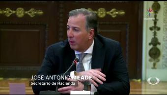 Crece Economia Mexicana Encima Expectativa Mercado