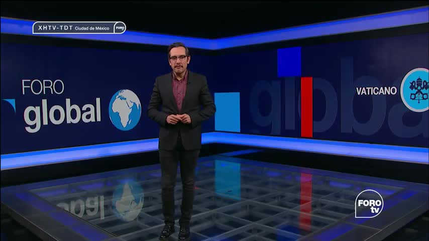 noticias, forotv, Foro Global, Programa, Completo, 3 de julio de 2017