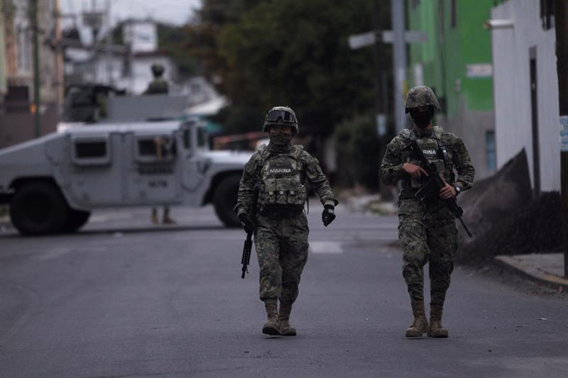 PGJ, Detenidos, Tlahuac, Vinculados A Proceso, Noticieros Televisa, Forotv