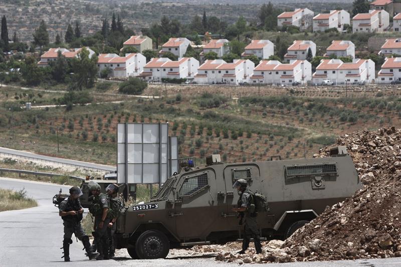 Ejercito Israeli, Cisjordania, Palestina, Israel, Tierra Santa, Ciudad Vieja De Jerusalen, Musulmanes, Televisa, Noticieros Televisa, Televisa News