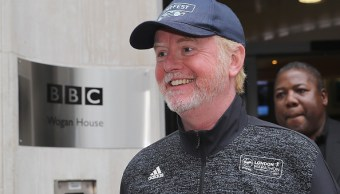Chris Evans, BBC, Wogan Casa, Breakfast, radio