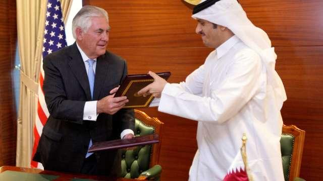 Diplomacia, crisis, Catar, terrorismo, países árabes, acuerdo,