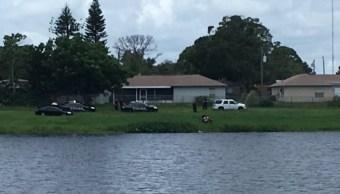 Autoridades, Condado, Brevard, Florida, Jamel Dunn, Muerte