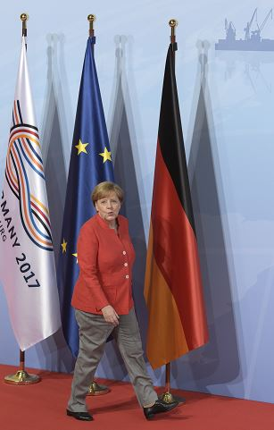 Donald Trump, EU, G20, Rusia, Putin, Alemania, Angela Merkel