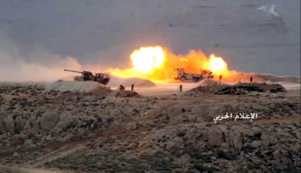 siria, hezbolá, yihadistas, estado islámico, arsal