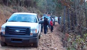 Policias Ahuacuotzingo Guerrero Acreditados Prospera Robo