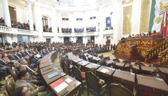 Asamblea Legislativa del DF, en la CDMX